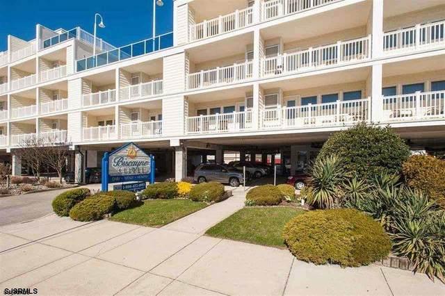 812-20 Ocean Ave #105, Ocean City, NJ 08226 (MLS #538620) :: Jersey Coastal Realty Group