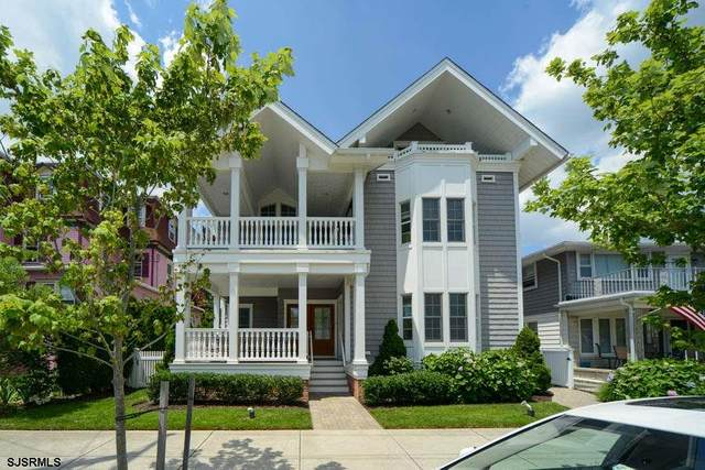 328 Wesley #1, Ocean City, NJ 08226 (MLS #538698) :: The Cheryl Huber Team