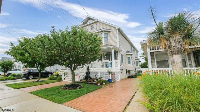 113 N Monroe Unit B B, Margate, NJ 08402 (MLS #538778) :: The Cheryl Huber Team