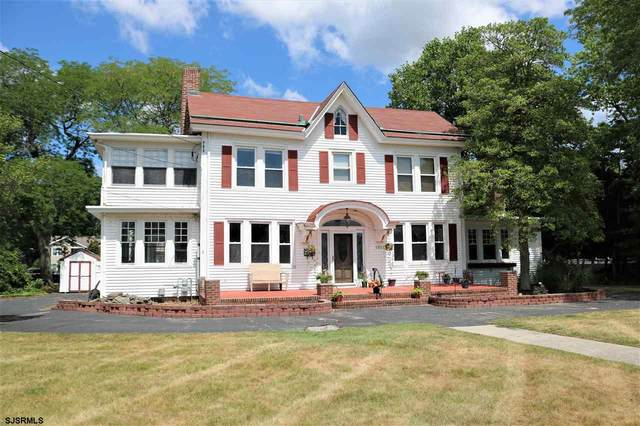 1513 Shore Road, Northfield, NJ 08225 (MLS #538808) :: The Cheryl Huber Team