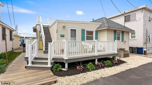 58 Weber Ct, Stone Harbor, NJ 08247 (MLS #538856) :: The Ferzoco Group