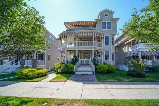 1325 Wesley #2, Ocean City, NJ 08226 (MLS #538880) :: The Cheryl Huber Team