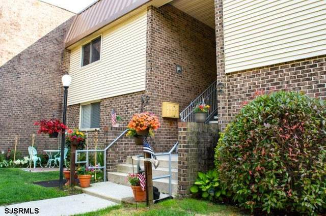 804 Dudley 804-B, Ventnor Heights, NJ 08406 (MLS #538911) :: The Cheryl Huber Team