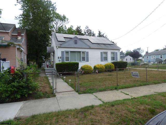1506 Broad St, Pleasantville, NJ 08232 (MLS #538921) :: The Cheryl Huber Team