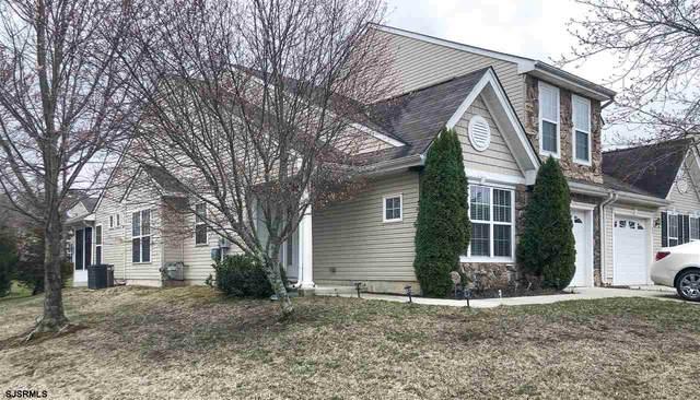 53 Sorrentino Way, Mays Landing, NJ 08330 (MLS #538929) :: Provident Legacy Real Estate Services, LLC