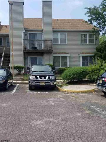 1608 Skyline Condos #1608, Pleasantville, NJ 08232 (MLS #538960) :: The Cheryl Huber Team