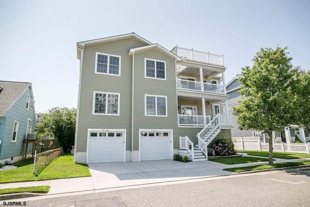 811 Parkridge Rd #811, Ocean City, NJ 08226 (MLS #538988) :: The Cheryl Huber Team