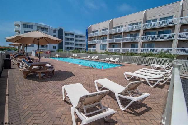 323 S 44th Street #102, Brigantine, NJ 08203 (MLS #538991) :: Jersey Coastal Realty Group