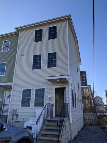 220 Chalfonte, Atlantic City, NJ 08401 (MLS #539007) :: Jersey Coastal Realty Group