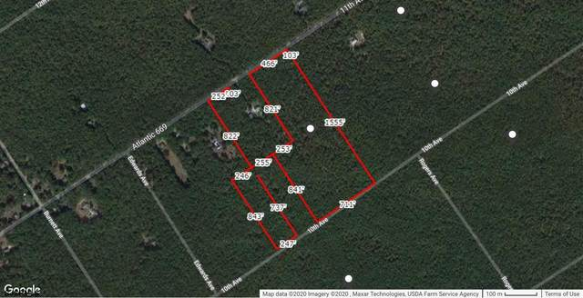 401 11th, Mays Landing, NJ 08330 (MLS #539009) :: Jersey Coastal Realty Group