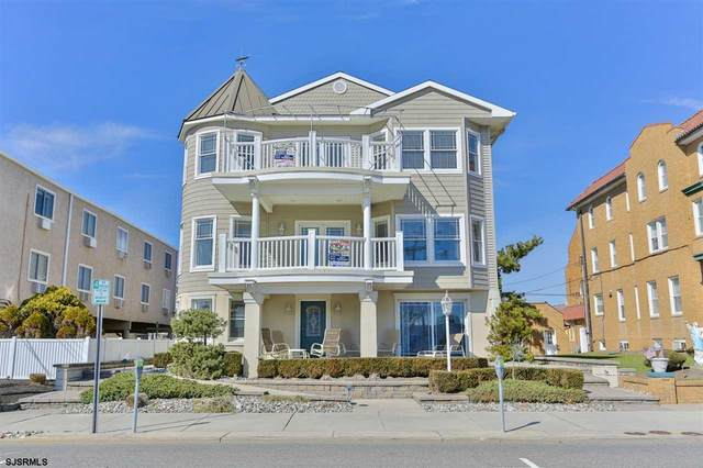 1318 Ocean #1318, Ocean City, NJ 08226 (MLS #539019) :: The Cheryl Huber Team