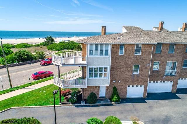 1205 Beach  Unit 1 #1, Cape May, NJ 08204 (MLS #539040) :: Jersey Coastal Realty Group