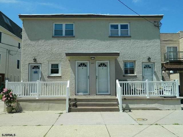 9411 Monmouth #12, Margate, NJ 08402 (MLS #539073) :: The Cheryl Huber Team