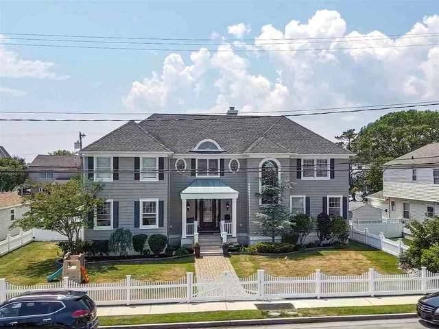 76 Walnut, Ocean City, NJ 08226 (MLS #539092) :: The Ferzoco Group