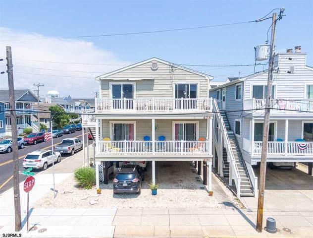 403 49th St Top Floor, Ocean City, NJ 08226 (MLS #539094) :: The Cheryl Huber Team