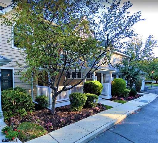 6 Catalina #6, Linwood, NJ 08221 (MLS #539098) :: The Cheryl Huber Team