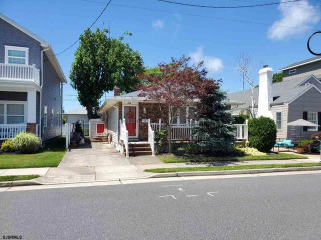 304 N Huntington, Margate, NJ 08402 (MLS #539117) :: The Cheryl Huber Team