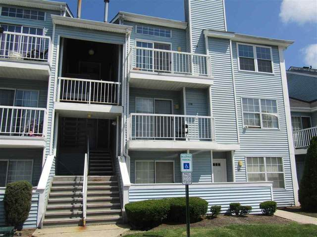 178 Heather Croft #178, Egg Harbor Township, NJ 08234 (MLS #539153) :: Jersey Coastal Realty Group