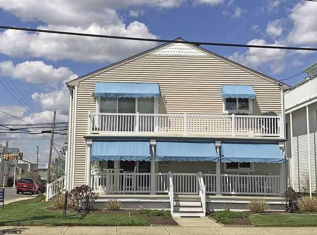 1746 Central #1, Ocean City, NJ 08226 (MLS #539211) :: The Cheryl Huber Team