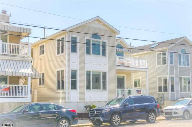 605 18th #1, Ocean City, NJ 08226 (MLS #539214) :: Jersey Coastal Realty Group