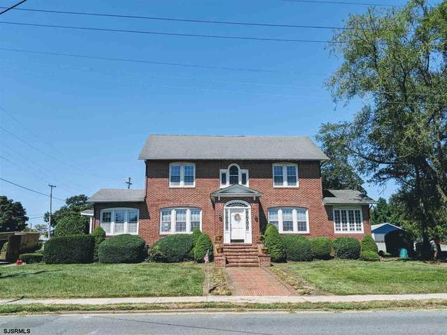 141 Shore Road, Somers Point, NJ 08244 (MLS #539223) :: Jersey Coastal Realty Group