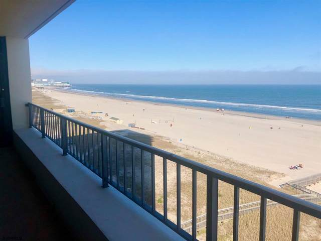 3851 Boardwalk #902, Atlantic City, NJ 08401 (MLS #539282) :: The Ferzoco Group