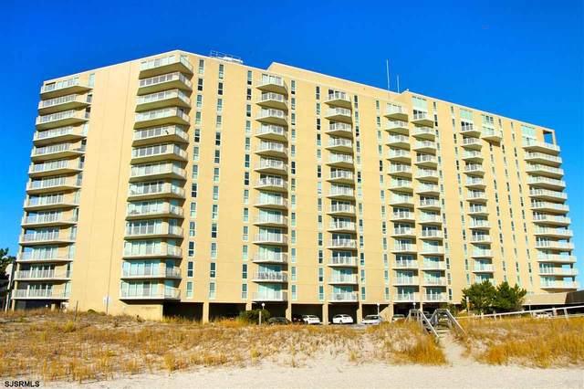 322 Boardwalk #415, Ocean City, NJ 08226 (MLS #539304) :: The Cheryl Huber Team