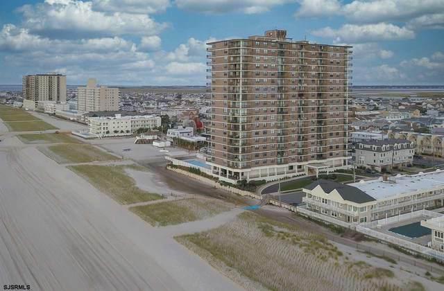 9100 Beach #1001, Margate, NJ 08402 (MLS #539309) :: The Cheryl Huber Team