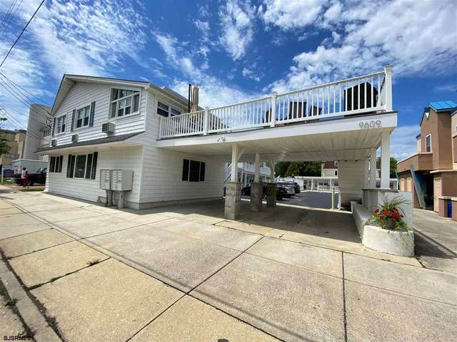 9609 Ventnor B6, Margate, NJ 08402 (MLS #539326) :: Jersey Coastal Realty Group
