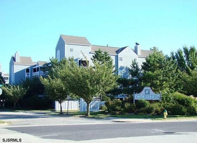 4800 Harbor Beach #3201, Brigantine, NJ 08203 (MLS #539332) :: The Cheryl Huber Team
