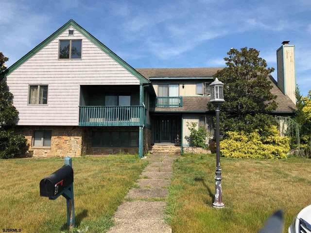 9 Saint Andrews Drive, Northfield, NJ 08225 (MLS #539373) :: Gary Simmens
