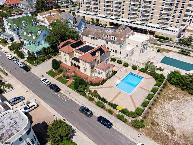 125 S Montgomery, Atlantic City, NJ 08401 (MLS #539433) :: Gary Simmens