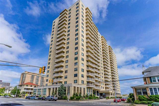 5000 Boardwalk Unit 913 #913, Ventnor, NJ 08406 (MLS #539447) :: The Ferzoco Group