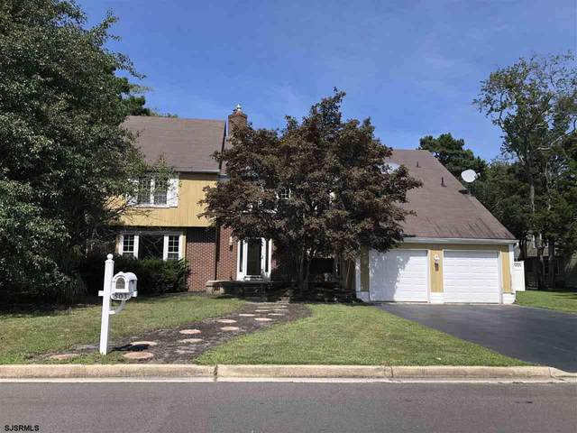 503 Lazy Lane, Absecon, NJ 08201 (MLS #539448) :: The Cheryl Huber Team
