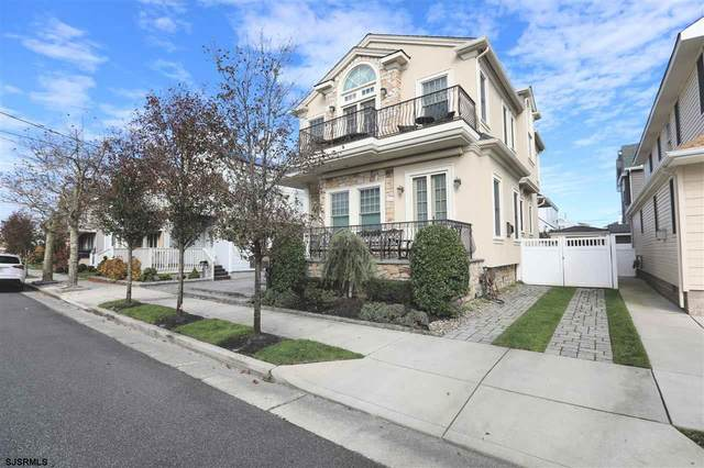 11 S Kenyon, Margate, NJ 08402 (MLS #539522) :: The Ferzoco Group
