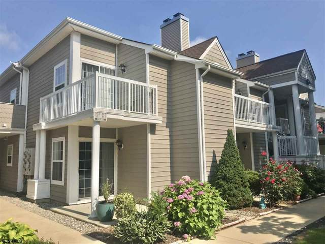 550 Central Ave M-6, Linwood, NJ 08221 (MLS #539612) :: Jersey Coastal Realty Group