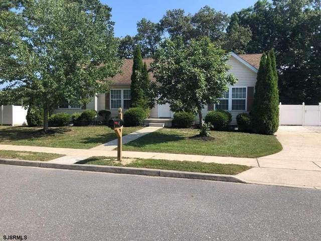 4 Cherrywood Ct, Northfield, NJ 08225 (MLS #539623) :: The Cheryl Huber Team