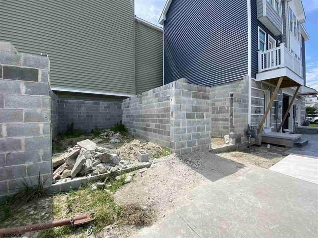 100 N Monroe, Margate, NJ 08402 (MLS #539645) :: The Ferzoco Group