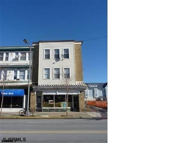 507a 9th, Ocean City, NJ 08226 (MLS #539756) :: Jersey Coastal Realty Group