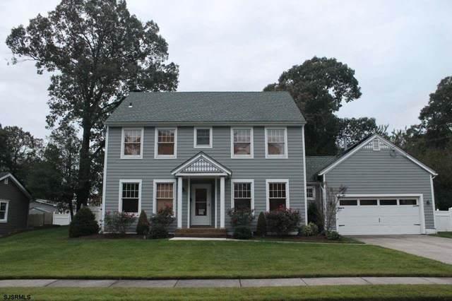 128 E Oakcrest Ave, Northfield, NJ 08225 (MLS #539782) :: Jersey Coastal Realty Group
