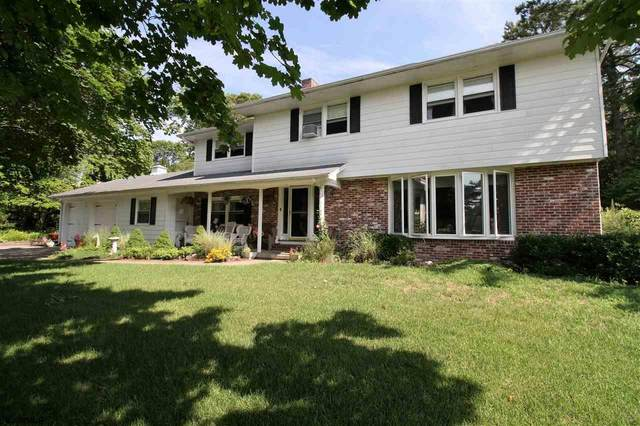 303 Forest Hill, Absecon, NJ 08201 (MLS #539813) :: The Cheryl Huber Team