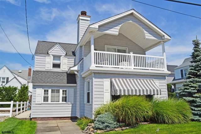 2703 Atlantic, Longport, NJ 08403 (MLS #539831) :: Jersey Coastal Realty Group