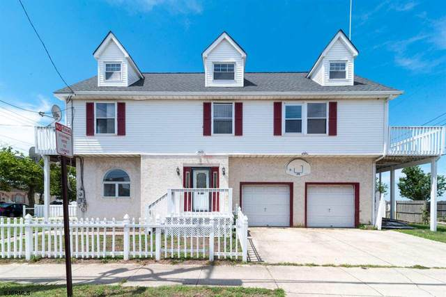 601 N Trenton Ave, Atlantic City, NJ 08401 (MLS #539843) :: The Cheryl Huber Team