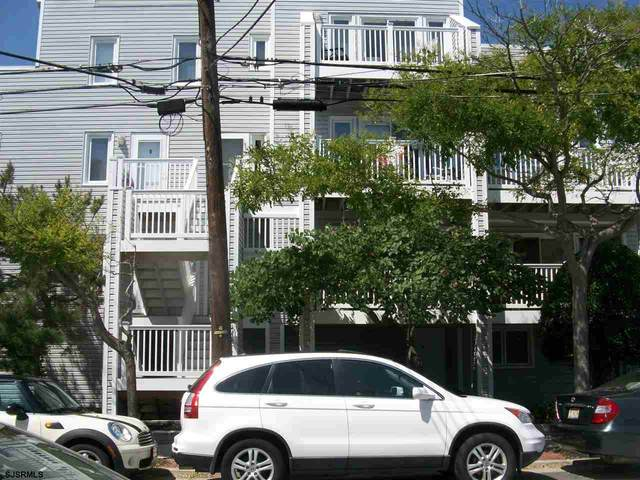 25 S Adams Ave #5, Margate, NJ 08402 (MLS #539941) :: The Cheryl Huber Team