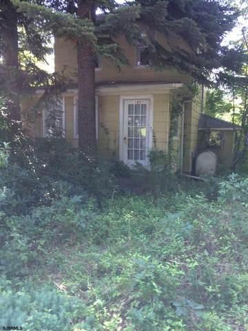 185 Cumberland, Estell Manor, NJ 08319 (MLS #539967) :: Gary Simmens