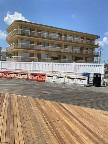 108 S Montpelier Ave #218 #218, Atlantic City, NJ 08401 (MLS #539990) :: Jersey Coastal Realty Group
