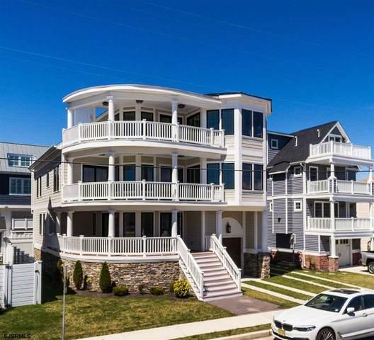 2505 Atlantic, Longport, NJ 08403 (MLS #539991) :: Jersey Coastal Realty Group