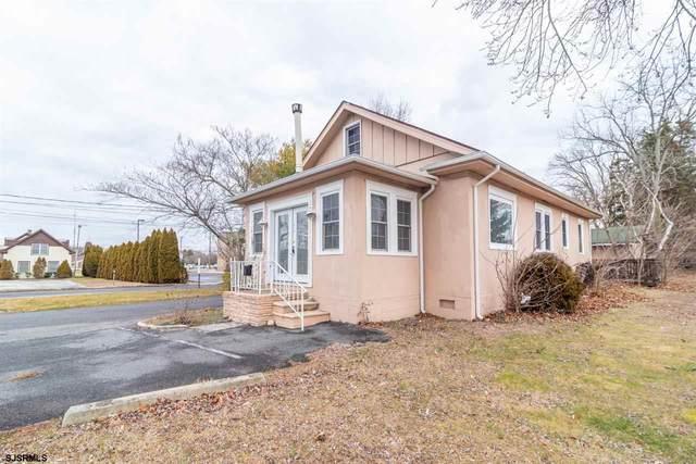 415 Northfield Ave, Northfield, NJ 08225 (MLS #539995) :: Jersey Coastal Realty Group