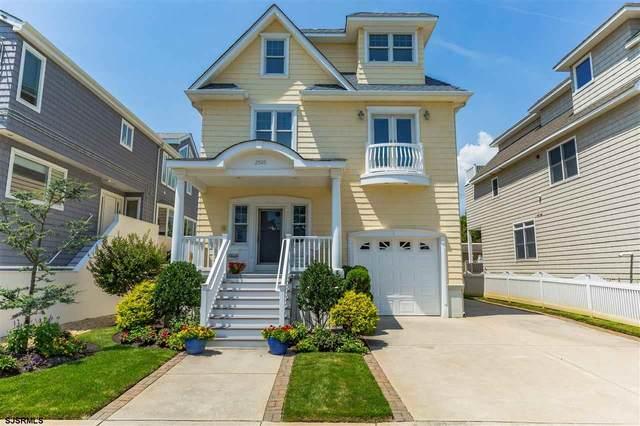 2505 Oberon, Longport, NJ 08403 (MLS #540034) :: Jersey Coastal Realty Group