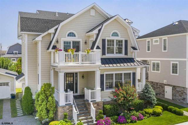 2904 Pacific, Longport, NJ 08403 (MLS #540041) :: Jersey Coastal Realty Group